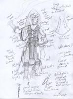 Concept art - Sith 1 by kwills84