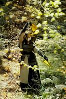 Suki new photoshoot 1 by kwills84
