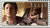 Left 4 Dead 2: Ellis Stamp by StephanieHolder