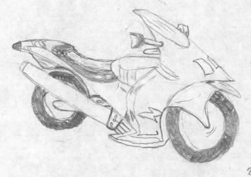 Motorbike by stoner41