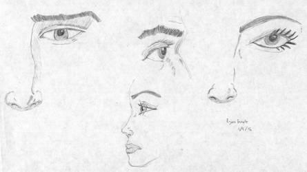 Eyes by stoner41