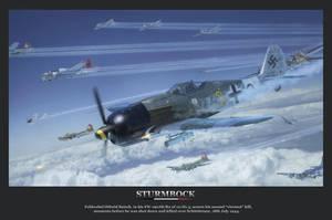 Sturmbock by itifonhom