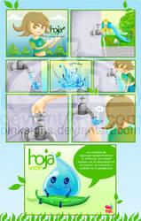 Hoja Verde by pinksighs
