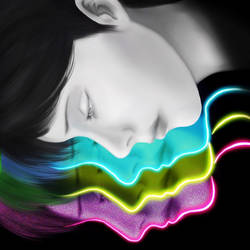 Neon by OcularFracture