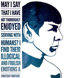 Illogical by OcularFracture