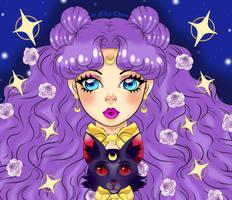 Luna by Niko-Chous