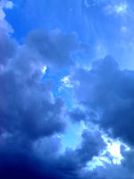 Storm Clouds by obsidianstock
