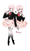 Marrows by Reiltra