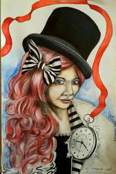 Tic...Tac... by Arasdreams