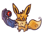 Tiny SCRAGS by 0okami-Rei