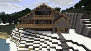 Alpine House by trentjorg