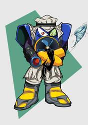 Airman...Rashid...whatever by senorfro
