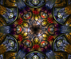 Psychedelic Blur by Shroomer83