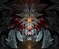 Freezing Shards by Shroomer83