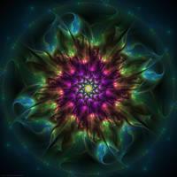 Galactic Rift by Shroomer83