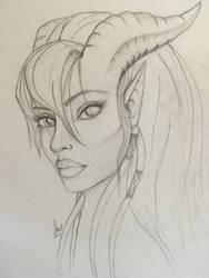 Midiana by Karysia
