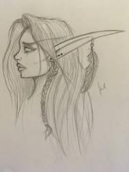 Satarii by Karysia