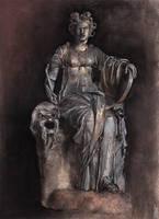 Thalia by napoleoman