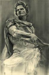 Caesar by napoleoman