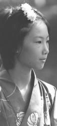 Japanese Girl by superdavej