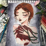 Inhale by yamiko-michi