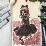 Copiccolors April 1 by yamiko-michi