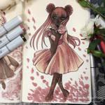 Copiccolors April 2 by yamiko-michi