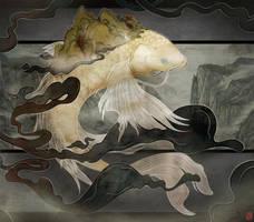 Cloudcover by Andoledius