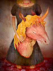 Ponies by Andoledius