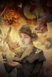 Silent Dreams by Andoledius