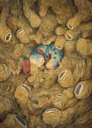 Labyrinth by Andoledius