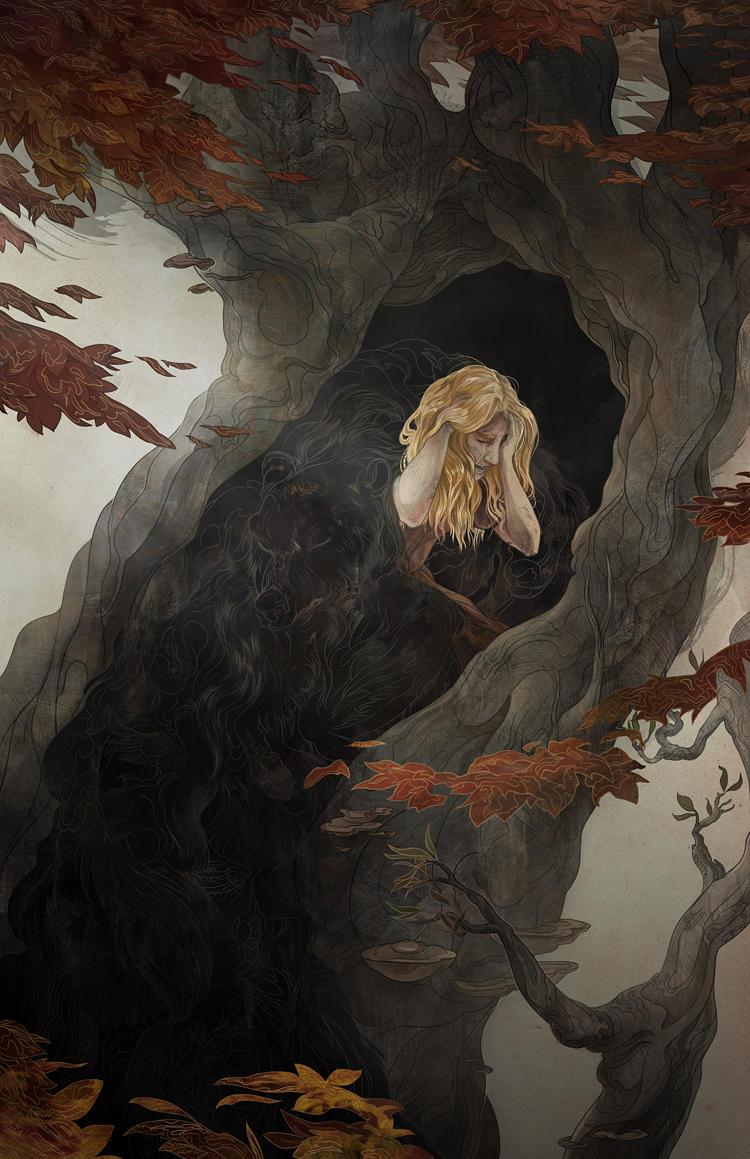 Hollow by Andoledius