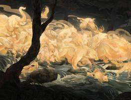 Hunters Call by Andoledius