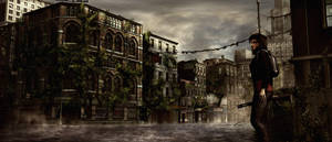 Survivor by EStreet