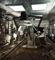 Novus - Research Station 6 by EStreet