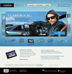 Clarion_accepted by indestudio