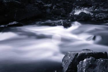 River - IR by mep92