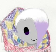 DAT HAIR :Debbie WIP: by MidnaXX-231