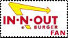 In-N-Out Stamp by Dobie-Takahama