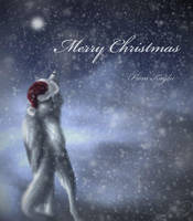 Merry Christmas by LucidAether