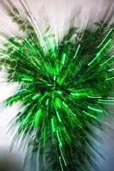 Green Amnesia by Emunator