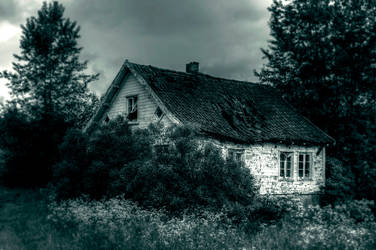 ..the stains of time... by Espen-Alexander