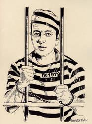 I Fought The Law And The Law Won - Joe Strummer by JasonKoza