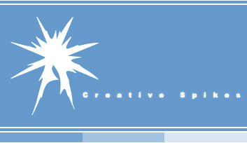 Creative Spikes by creativespikes