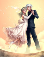 Soul Eater - Dance With Me by Nijuuni
