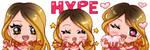 :C: Twitch Girl by Suesanne