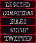 Twitch Descriptions by Suesanne