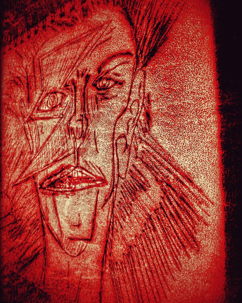Bowie by Sardaukar84