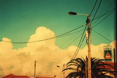 jamaica by KaoR