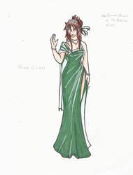 Queen Calveri by Opal-Heart126